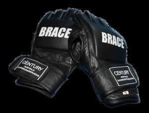 brace gloves